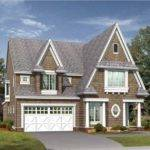 Eplans Craftsman House Plan Unique Cottage Perfect Narrow Lots