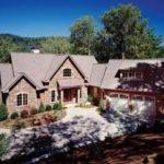 Eplans Craftsman House Plan Walkout Basement Home