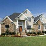 Eplans French Country House Plan Gorgeous Stone Accented Exterior