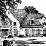 Eplans French Country House Plan Luberon Southern Living