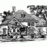 Eplans French Country House Plan Oldfield Southern Living