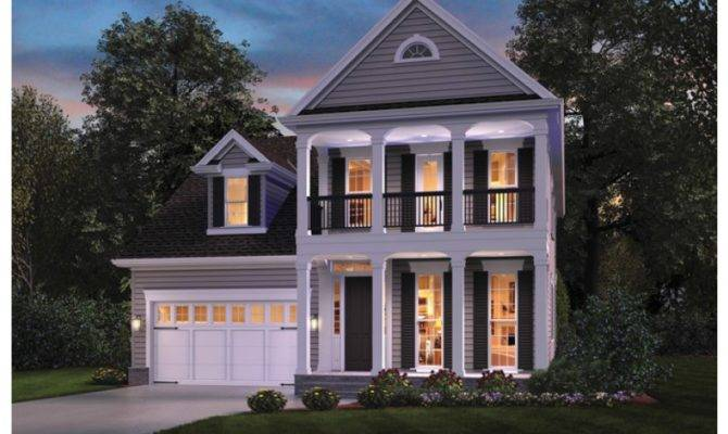 Eplans Plantation House Plan Old Southern Charm New Age