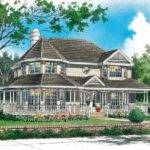 Eplans Queen Anne House Plan Best Suits Your Style Square