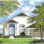 Eplans Ranch House Plan Cathedral Ceilings Throughout