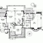 Eplans Victorian House Plan Large Two Story Square