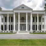 Estate Day Million Greek Revival Mansion
