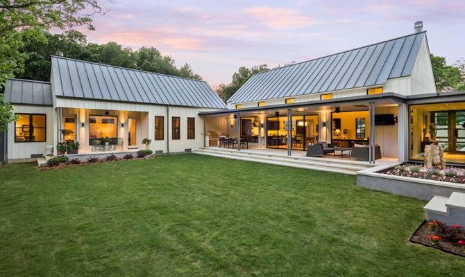 Estate Like Modern Farmhouse Texas Idesignarch