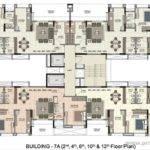 Estate Sanghvi Pune Residential Project Propertywala