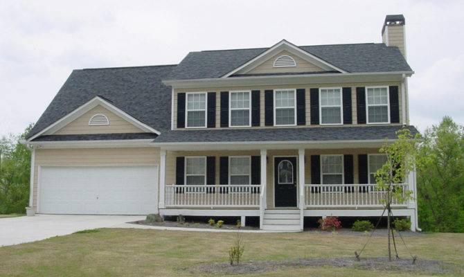Ethel Modern Farmhouse Home Plan House Plans More