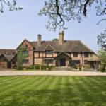 Europe House Day English Tudor Mansion Photos Wsj