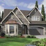 European House Plans Cottage