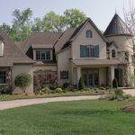 European House Plans Not Necessarily Specific Style But