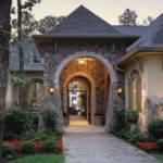 European Style Houses Home Plans