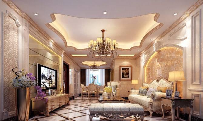 European Style Luxury Nightclub House