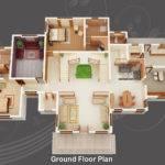 Evens Construction Pvt Ltd House Plan