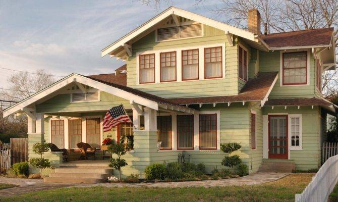 Everything Need Know Craftsman Homes