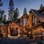Excellent Home Rustic Style Architecture Design