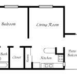 Exceptional Bedroom Homes One Mobile Home Floor Plans