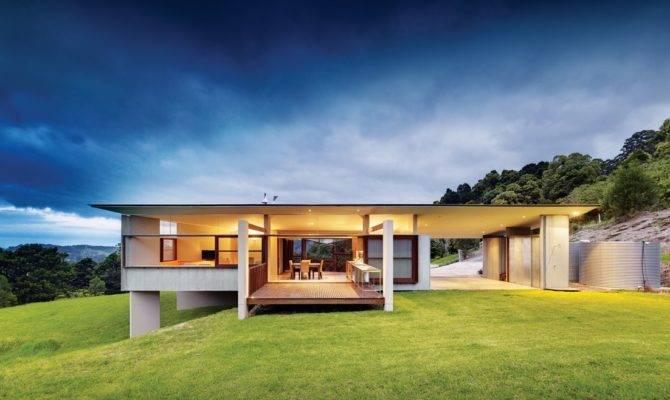 Exceptional Concrete House Plans