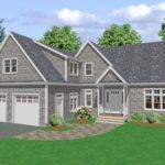 Exceptional House Plans Cape Cod Country