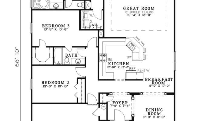 Exceptional House Plans Narrow Lot