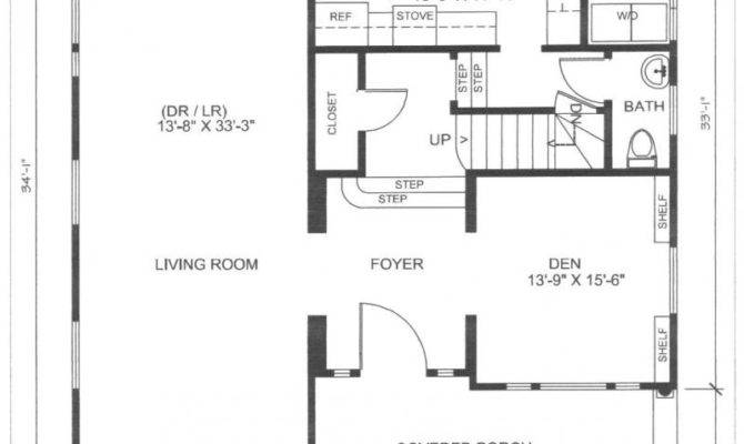 Exceptional Residential Home Plans Pole