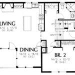 Exceptional Tri Level House Plans Floor