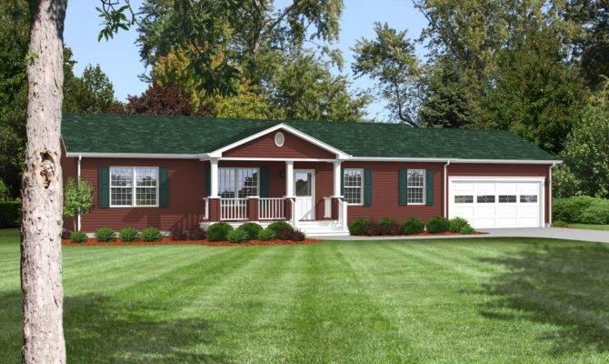 Executive Ranch Dream Street Modular Homes Clifton Park