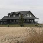 Executive Ranch House