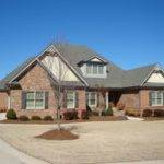 Executive Style Ranch Home Sale Woodstock Bradshaw