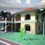 Exellent Home Design Philippines Nice Houses Designs