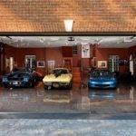 Exotic Car Garage Luxury Garages Mans