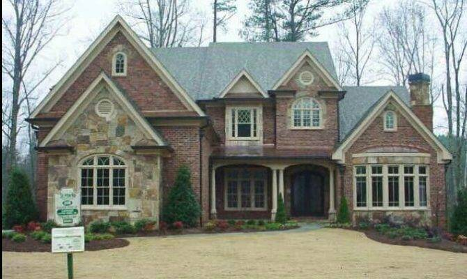 Explore Brick Stone Homes More
