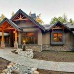 Explore Modern Ranch Style Homes Dream House More