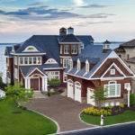Exquisite Bayfront Estate Inspiring Positive Holiday