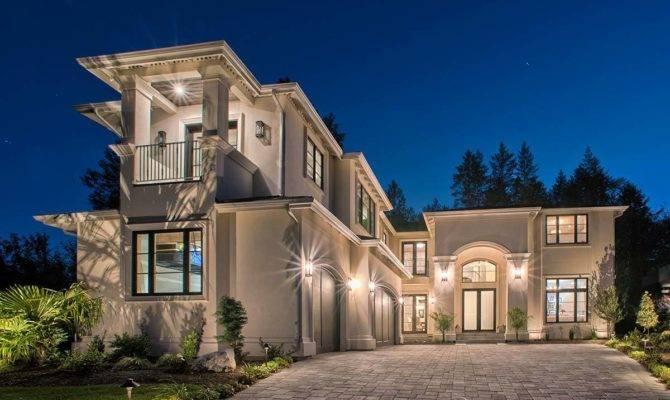 Exquisite Italianate House Plan Architectural