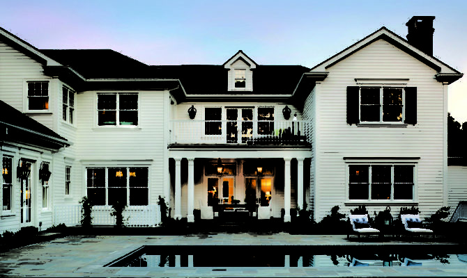 Exterior Blog Architectural Spotlight New England Style Architecture