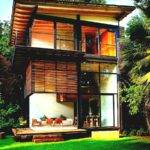 Exterior Design Coolest House Small Spaces