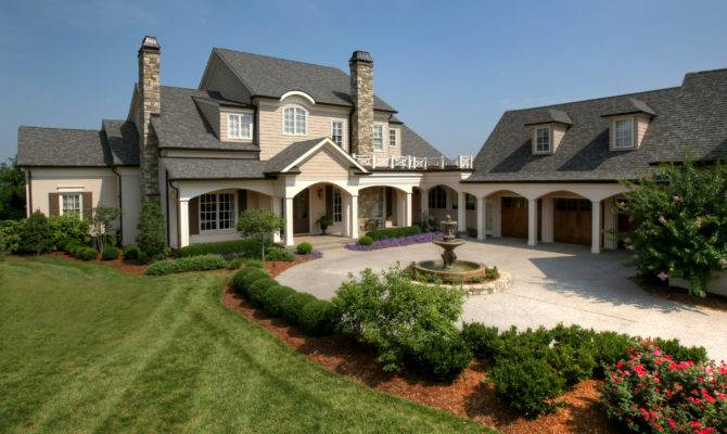 Exterior House Design Ideas Iwth Breezeway