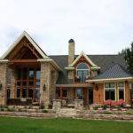 Exterior Paint Colors Rustic Homes Breath Fresh Air
