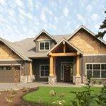 Exterior Ranch House Designs Pixshark