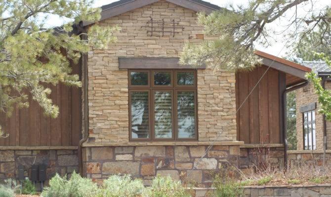 Exterior Rock Houses Joy Studio Design Best
