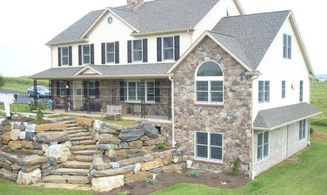 Exterior Stone Siding Sienna Pinnacle Products