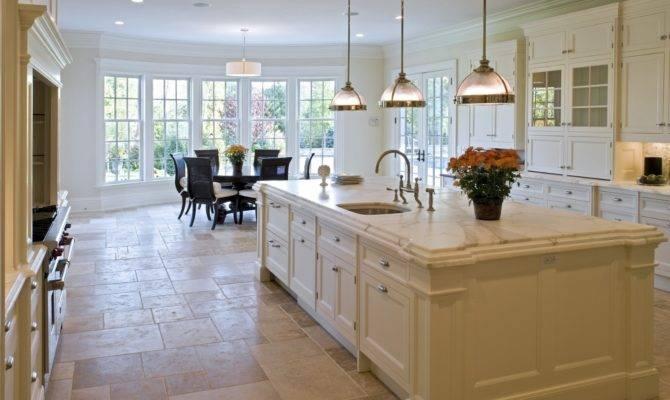Extra Large Kitchen Island Designs Black Round Dining