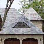 Eyebrow Dormer North Country Slate