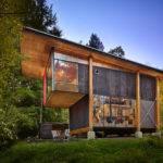 Fabriqu Par Olson Kunding Architects Pour Une Surface