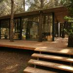 Fabulous Eco Friendly House Designs Idea Small Wood