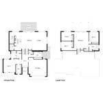 Fabulous House Floor Plans Sloping Blocks Home Design
