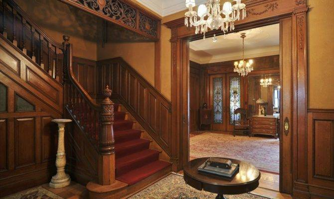 Fabulous Victorian House Interior Theydesign