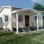 Factory Price Modular Modern Cheap Prefab Homes